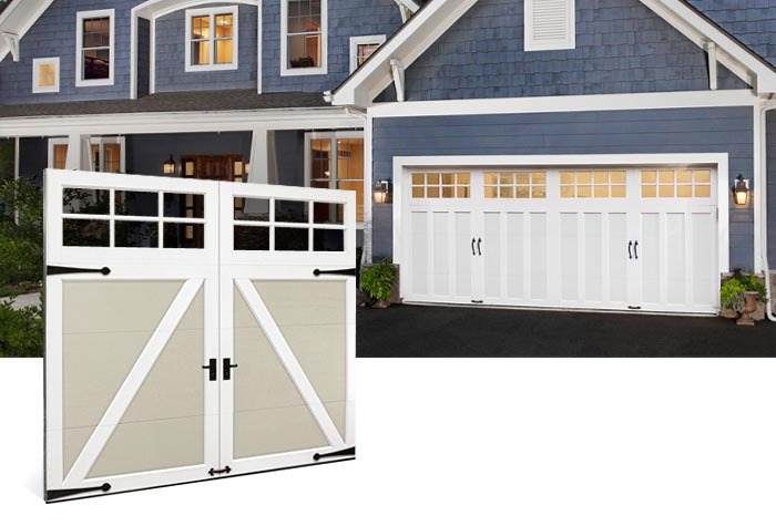 Holmes garage door company residential and commercial doors for 16 x 10 garage door cost