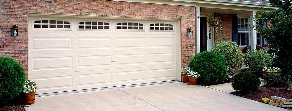 Gold Series Holmes Garage Door Company