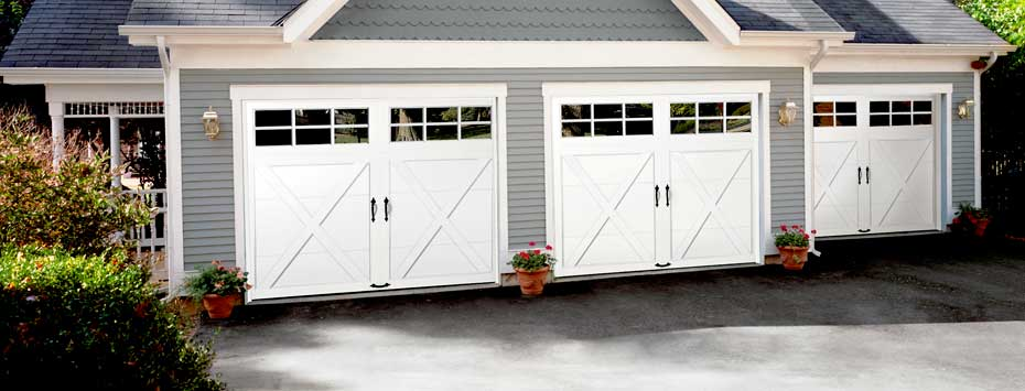 Settlers® Collection. Home Residential Garage Doors ...