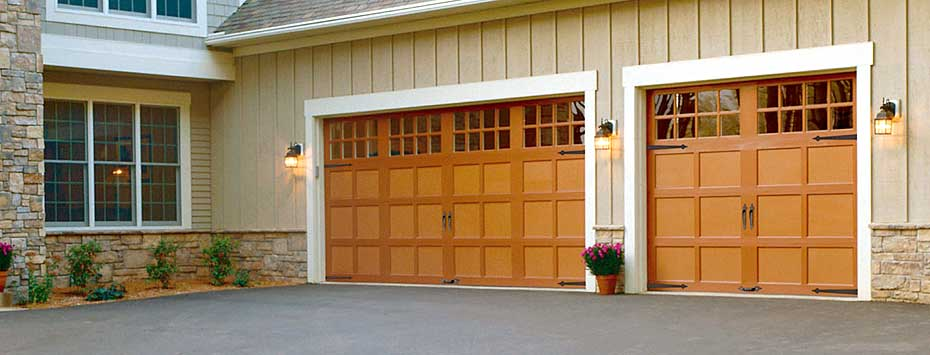 Lodgewood 174 Collection Holmes Garage Door Company