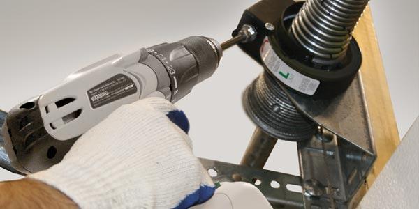 ez set torsion springs - How To Adjust Garage Door Springs
