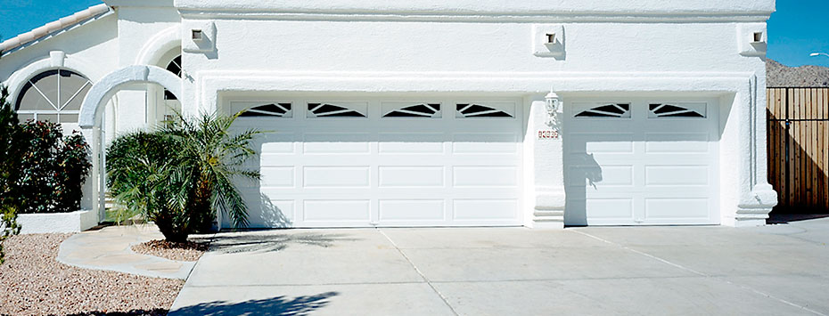 Silver Series Holmes Garage Door Company