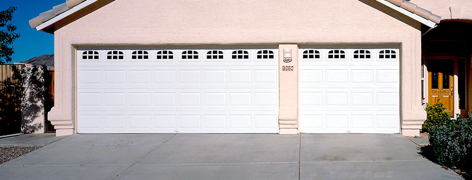 Nice SILVER Series. Home Residential Garage Doors ...