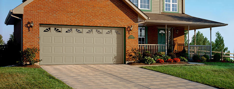 SILVER Series. Home Residential Garage Doors ...