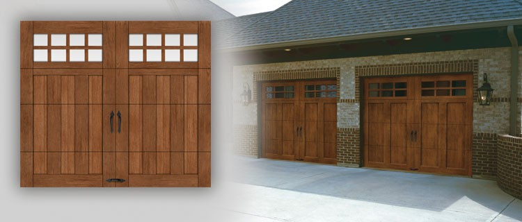 Garage Doors: Holmes Garage Door Company