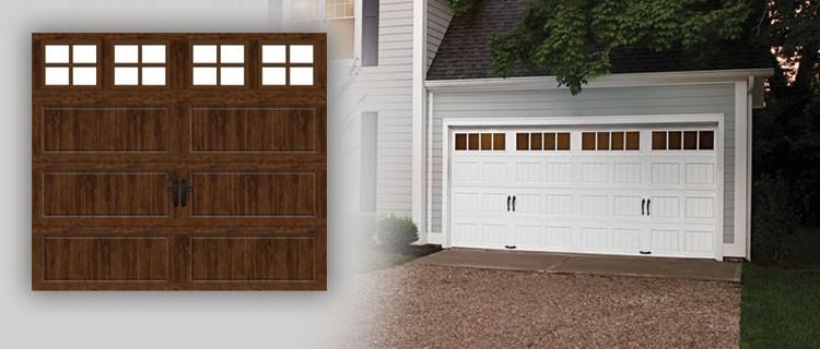 Garage Doors: Holmes Garage Door Company