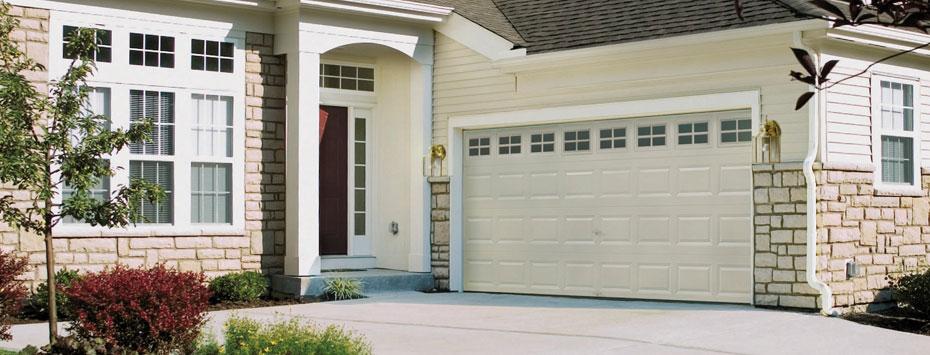 Bronze Series Holmes Garage Door Company